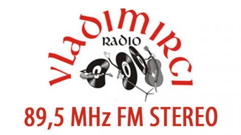 Radio Vladimirci