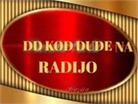 Radio kod Dude Sombor