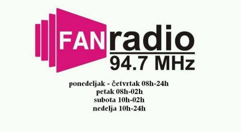Radio Fan Bajina Bašta