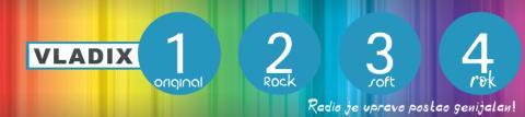 Radio Vladix Rock