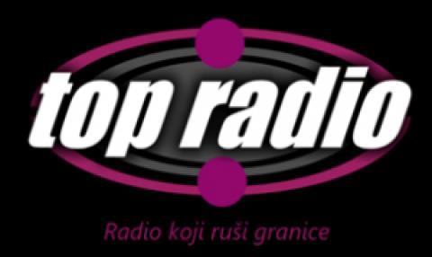 Top Radio Beograd