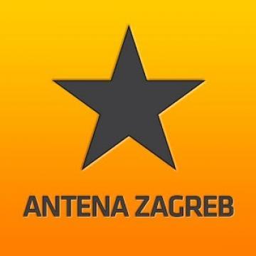Antena Zagreb Radio