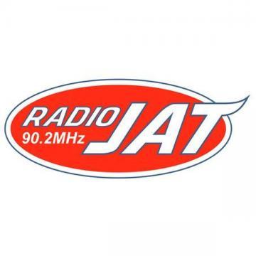 JAT Radio Beograd FM 90.2 Uživo