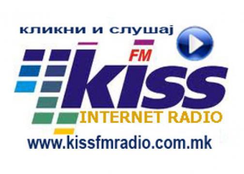 Kiss FM Radio Kumanovo Uživo