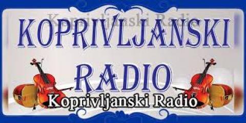 Koprivljanski Radio Izvorna Uživo
