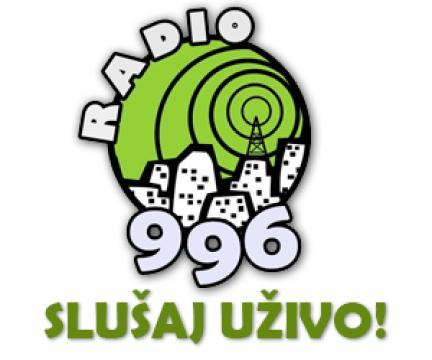 Radio 996 FM Kraljevo Uživo