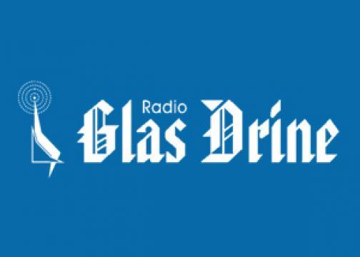 Radio Glas Drine Sapna