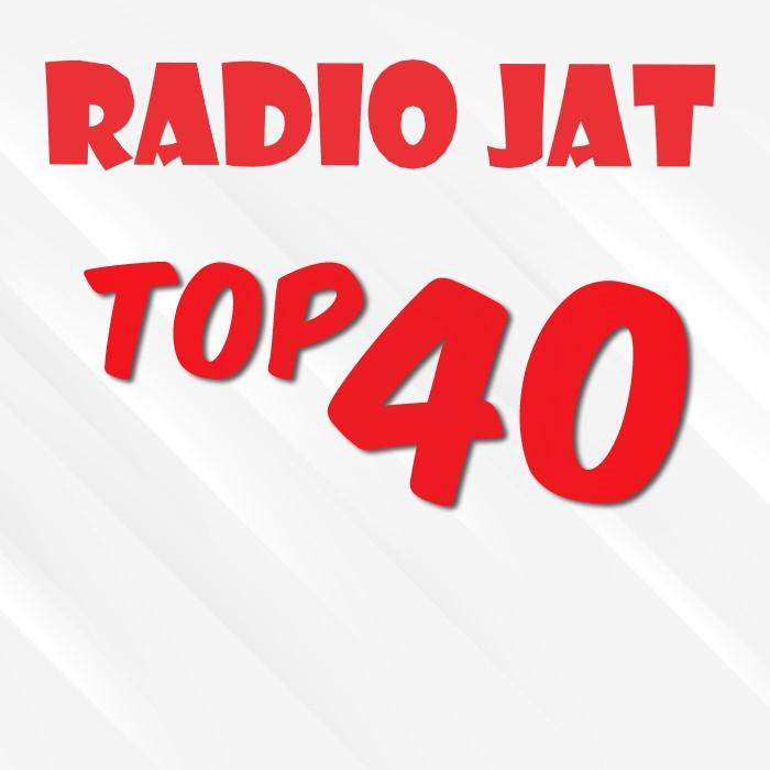 JAT Radio Beograd TOP 40 Uživo