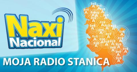 Radio Naxi Beograd