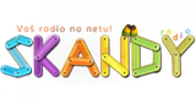 SKANDY Radio Uživo